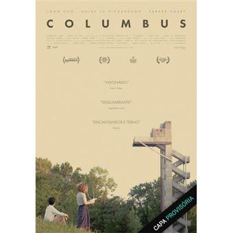 Columbus - DVD