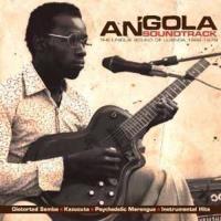 Angola Soundtrack - The Unique Sound Of Luanda 1968-1976 (2LP)