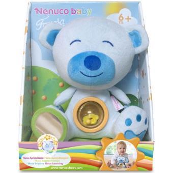 Nenuco Baby Nuco Aprendizagem