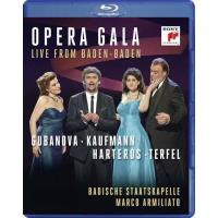 Opera Gala | Live from Baden-Baden (BD)