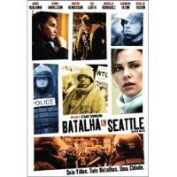 Batalha em Seatle - DVD