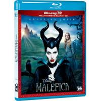 Maléfica - Blu-ray 3D + 2D