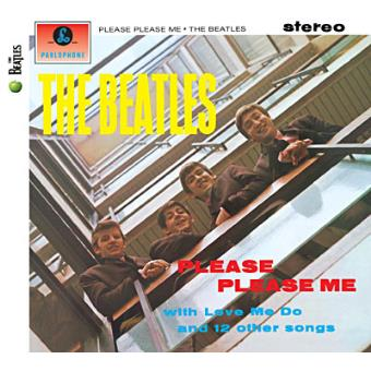 Please Please Me (Limited Deluxe Edition)