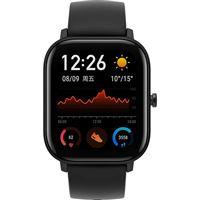 Smartwatch Amazfit GTS - Obsidian Black
