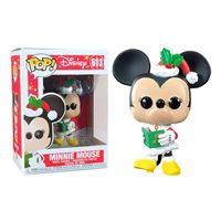 Funko Pop! Disney Holiday: Minnie Mouse - 613