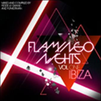 Flamingo Nights V.1 Ibiza