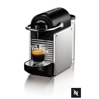 DeLonghi Nespresso Pixie (Alumínio)