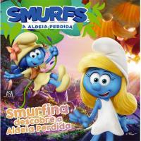 Smurfs: A Aldeia Perdida - Smurfina Descobre a Aldeia Perdida