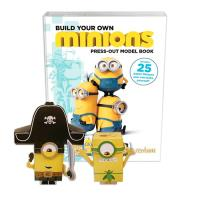 Build Your Own Minions
