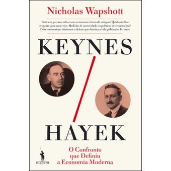 Keynes / Hayek