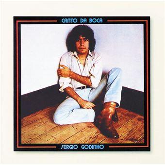 Canto da Boca - CD