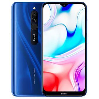 Smartphone Xiaomi Redmi 8 - 64GB - Blue
