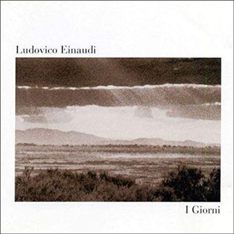 Einaudi: I Giorni - CD
