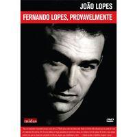 Fernando Lopes: Provavelmente - DVD
