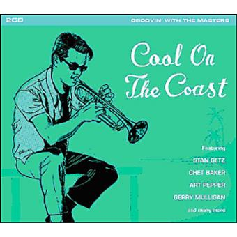 Cool On The Coast (2cd)