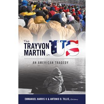 Trayvon martin in us