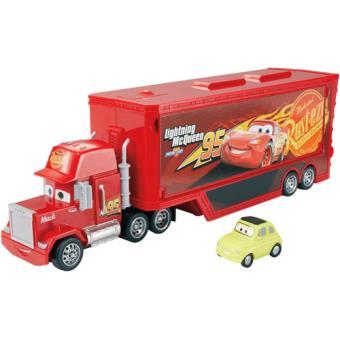 Disney Carros 3 - Mack Viajante - Mattel