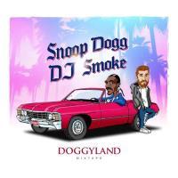 Snoop Dogg / DJ Smoke: Doggyland-Mixtape