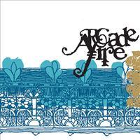 Arcade Fire - LP 12''