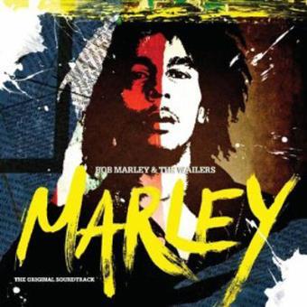BSO Marley (2CD)