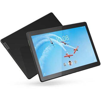 Tablet Lenovo Tab M10 TB-605F - 32GB - Wi-Fi - Preto