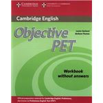 Pet Cambridge Ebook