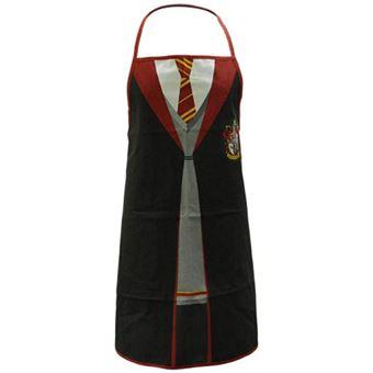 Avental Harry Potter: Gryffindor