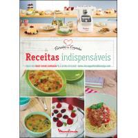Receitas Indispensáveis Para o Seu Robot Cuisine Companion