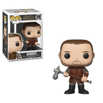 Funko Pop! Game of Thrones: Gendry - 70