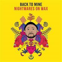 Back To Mine - CD