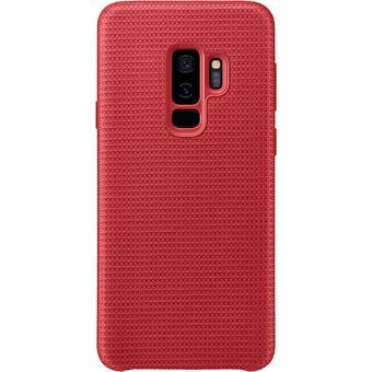 Capa Samsung Hyperknit para Galaxy S9+ - Vermelho