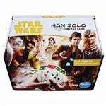 Star Wars: Han Solo Sabacc - Hasbro