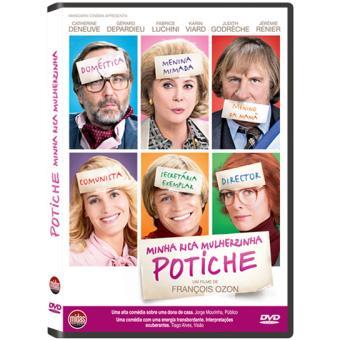 Potiche - Minha Rica Mulherzinha (DVD)