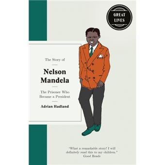 Story of nelson mandela