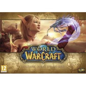 World Of Warcraft: Battlechest 5 PC