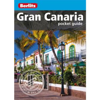 Berlitz Pocket Travel Guide - Gran Canaria
