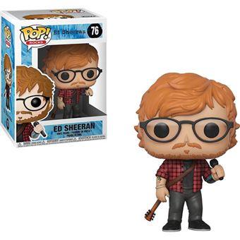 Funko Pop! Ed Sheeran - 76