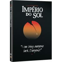 Império do Sol (2DVD)