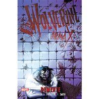 Wolverine - Arma X - Livro 2: Demente