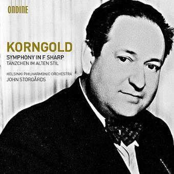 Symphony Op.40/tanzchen I