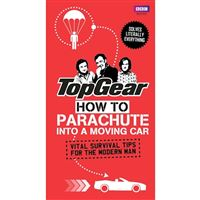 Top gear: how to parachute into a m