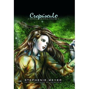 Crepúsculo: A Novela Gráfica - Livro 1