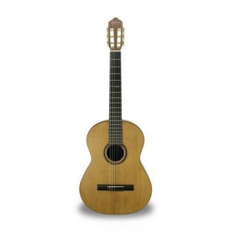 """Guitarra Clássica """"Carvalho"""" 1C"""