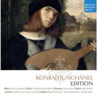 Konrad Junghänel Edition (10CD)