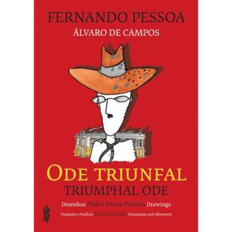 Ode Triunfal - Ilustrado