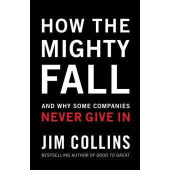 How the mighty fall collins james compra livros na fnac fandeluxe Gallery