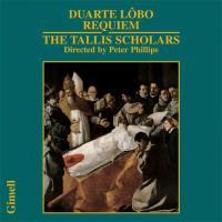 Duarte Lôbo - Requiem - CD
