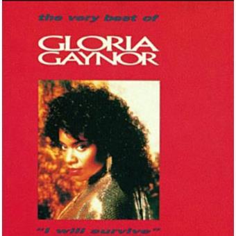 Best Of: Gloria Gaynor