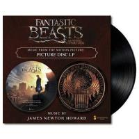 BSO Fantastic Beasts And Where To Find Them (Limited Edition) (Picture Disc)