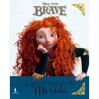 Brave - O Livro de Segredos da Merida